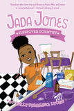 Jada Jones sleepover scientist
