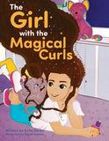 the girl with the magical curls, 25 black books that celebrate hair