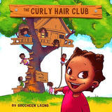 the curly hair club Saccheen Laing 25 black childrens books that celebrate hair