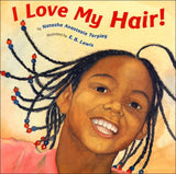 i love my hair, natasha tarpley, 25 black childrens books that celebrate hair