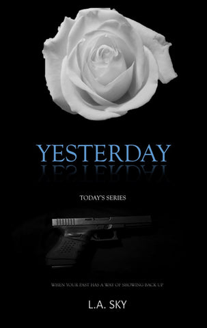 yesterday (today book series)