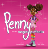 penny and the magic puffballs, 25 black childrens books that celebrate hair