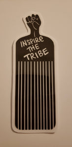 """Inspire The Tribe"" Bookmarks"