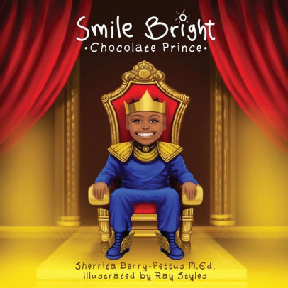 Smile Bright Chocolate Prince