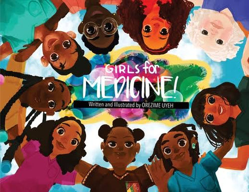 Girls For Medicine
