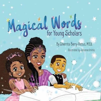 Magical Words for Young Scholars