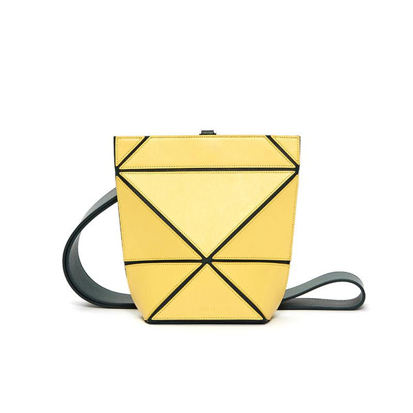 FACET MINI - YELLOW / JASPER - YEE SI