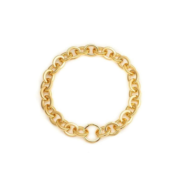 YEE SI Gold-tone Bag Chain 1