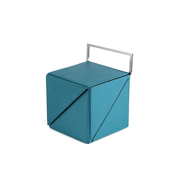 CUBE CLASSIC - BLUE - YEE SI
