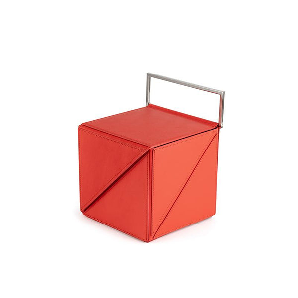 CUBE CLASSIC - RED - YEE SI