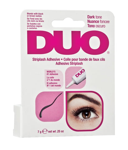 Duo Eyelash Glue (Dark) Pink
