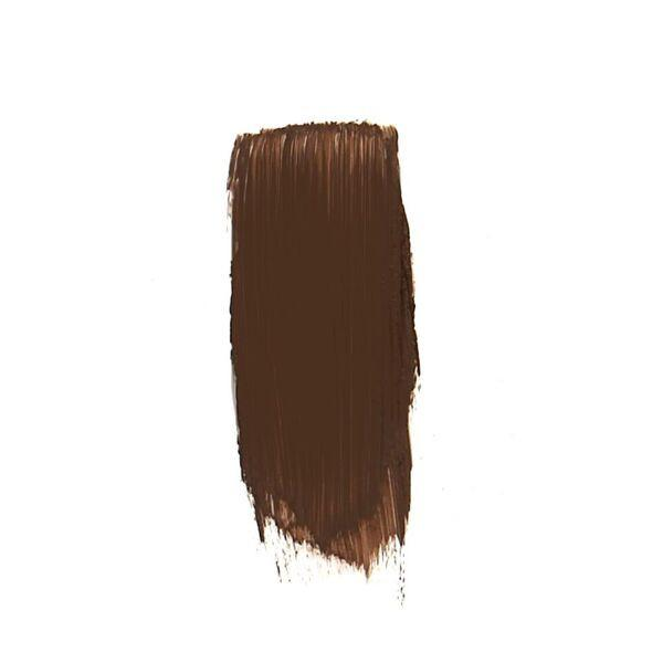 EYEBROW GEL DARK BROWN 4