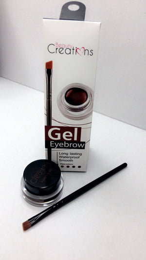 EYEBROW GEL BLONDE 1