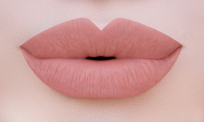 TOTALLY NUDE MATTE LIPSTICK LS12