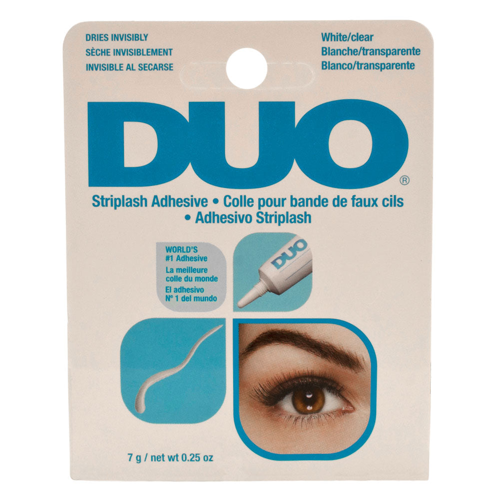 Duo Eyelash Glue (white/clear) Blue