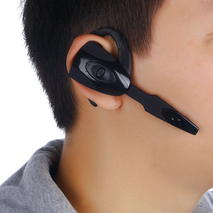 Bluetooth headset Wireless Microphone USB charge line