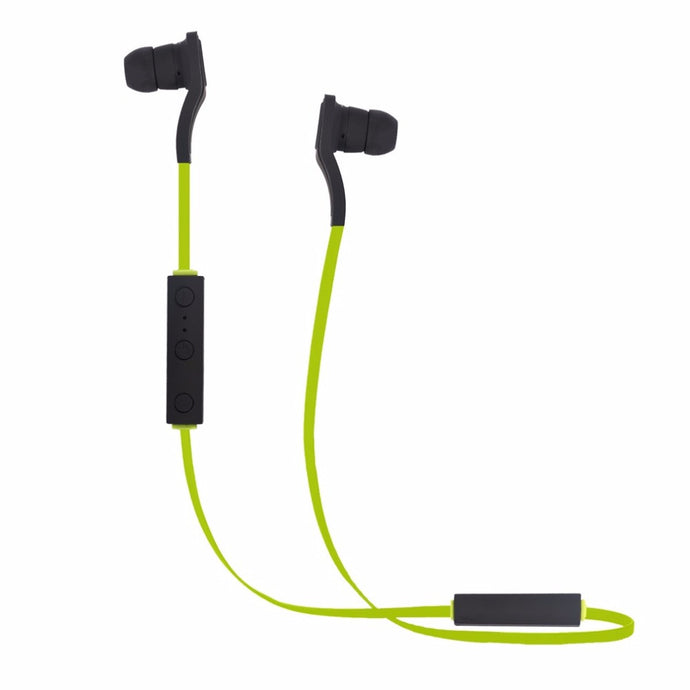 Bluetooth Earphone Sport In-ear Fashion Earbud with Mic