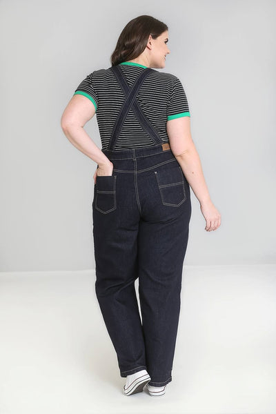 plus-size-Elly-May-dark-blue-denim-dungaree-overalls-back