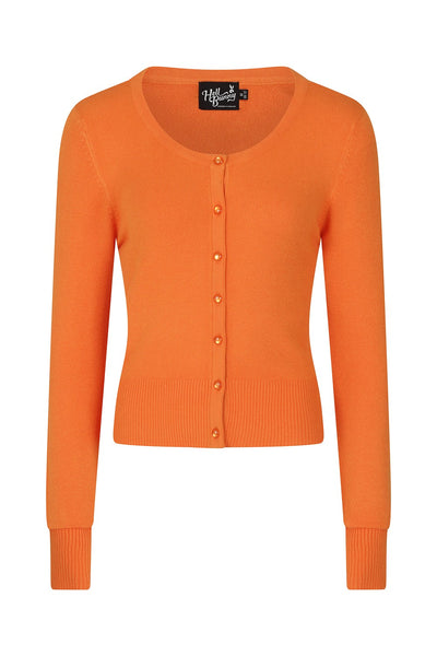 orange-paloma-cardigan-hell-bunny-nz