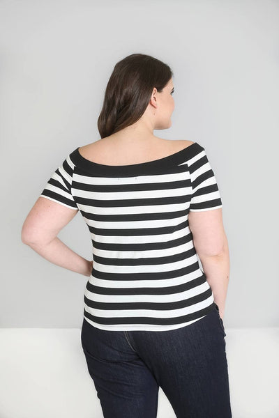 plus-size-hell-bunny-caitlin-top-back