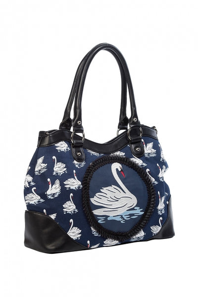 Banned-summer-swan-handbag\