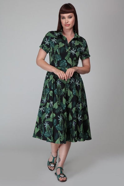 Collectif-Mirtilla-black-forest-dress-nz