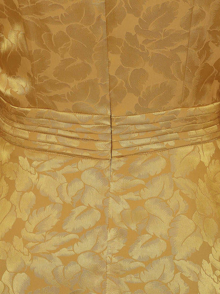 Ashley-gold-dress-back-zip-detail