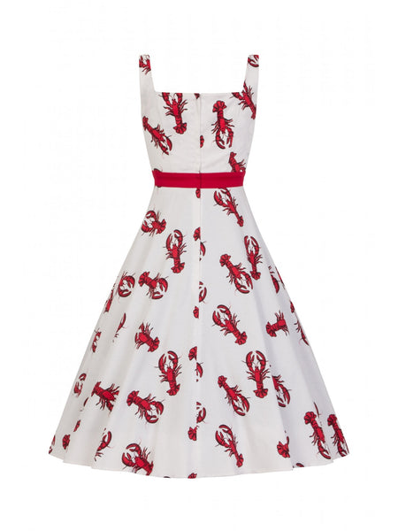 Collectif-rock-lobster-dress-back