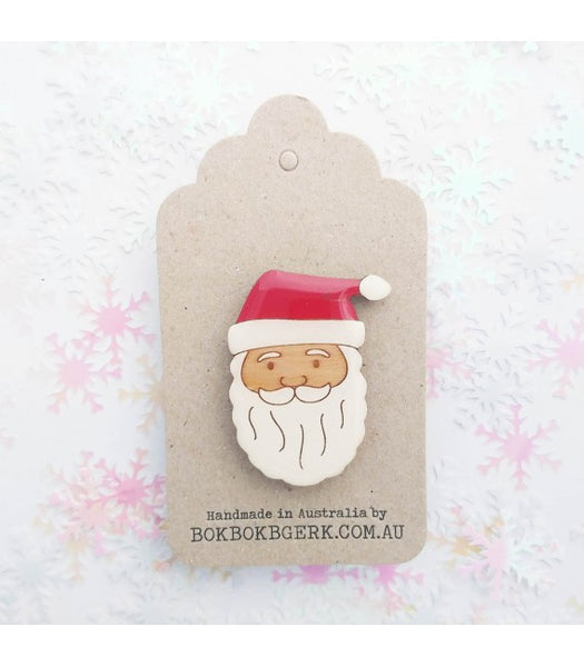 santa-christmas-brooch-nz