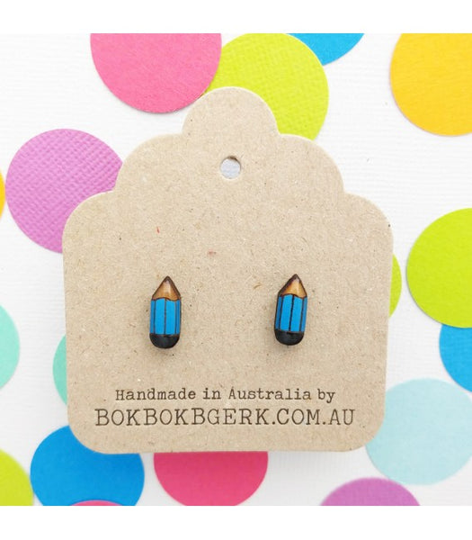 blue-pencil-earrings-bok-bok-b-gerk-nz