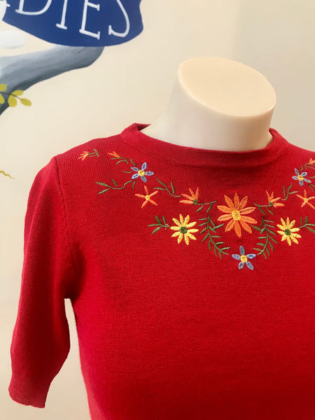 Mak-embroidered-Frida-sweater-red-detail