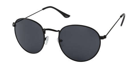 plain black sunglasses NZ