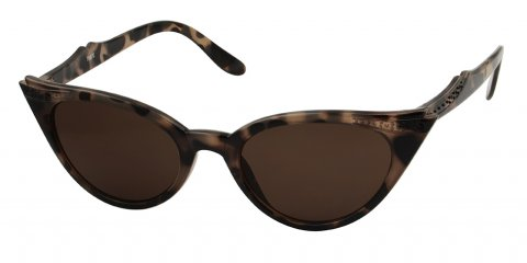 Lucy tortoiseshell cat eye sunglasses Two Lippy Ladies