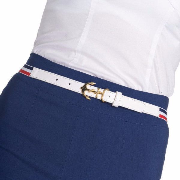Hell Bunny nautical belt