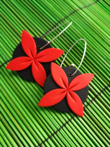 red-tipani-statement-earrings-aolele-creative