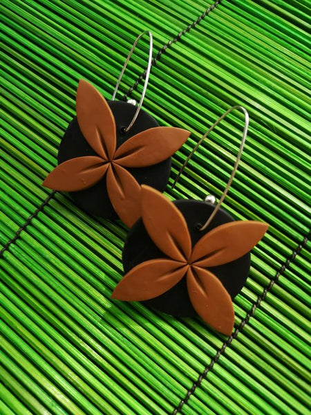 brown-tipani-statement-earrings-aolele-creative
