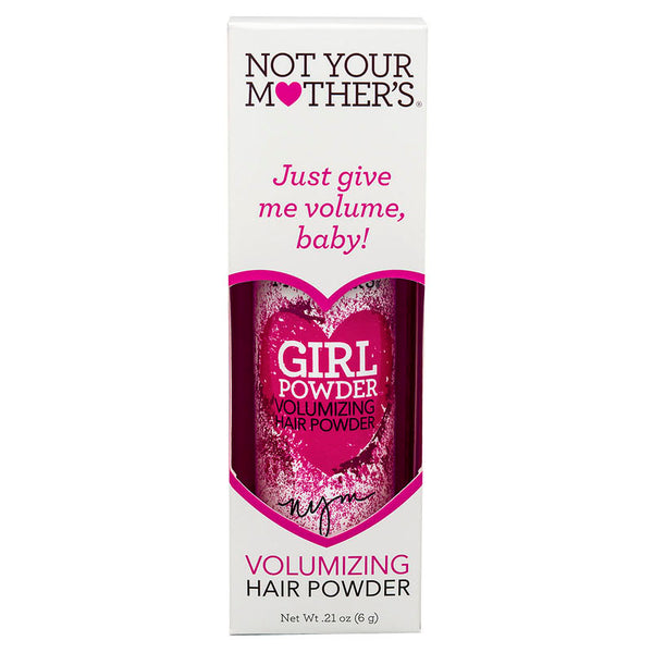 Not Your Mother's Girl Powder Volumizing powder NZ