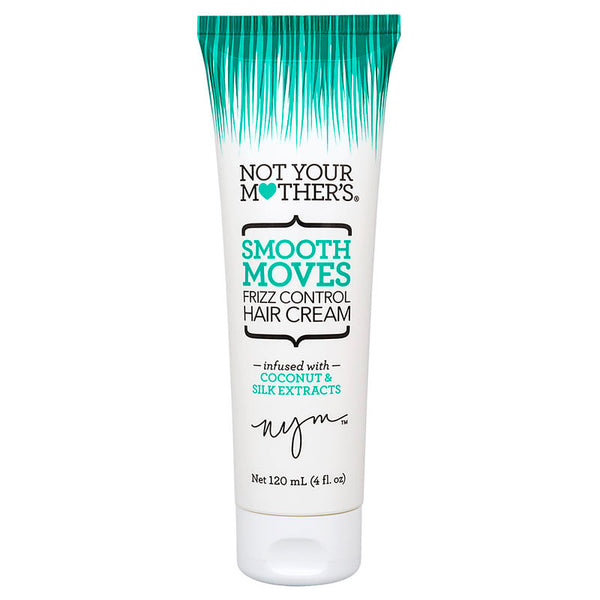 Smooth Moves frizz control hair cream