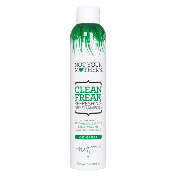 not your mother's clean freak refreshing dry shampoo NZ