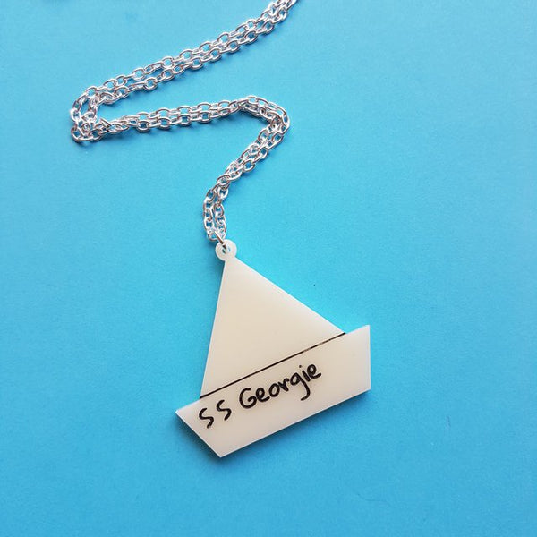 SS Georgie necklace