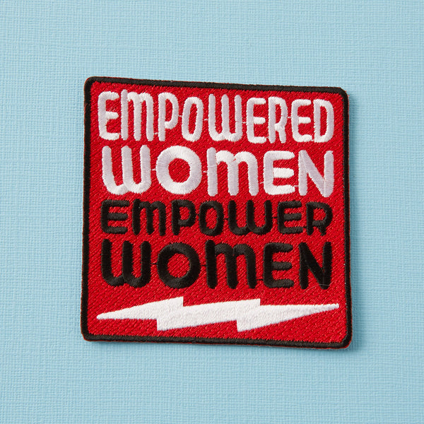 empowered-women-empower-women-patch