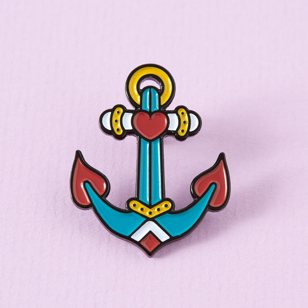 anchor-tattoo-inspired-pin