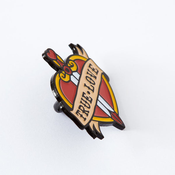 true-love-heart-dagger-enamel-pin-side-view