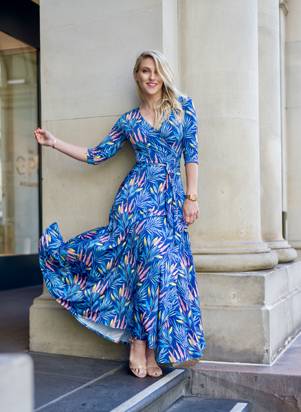 by-samantha-melbourne-blue-lavender-maxi-wrap-dress