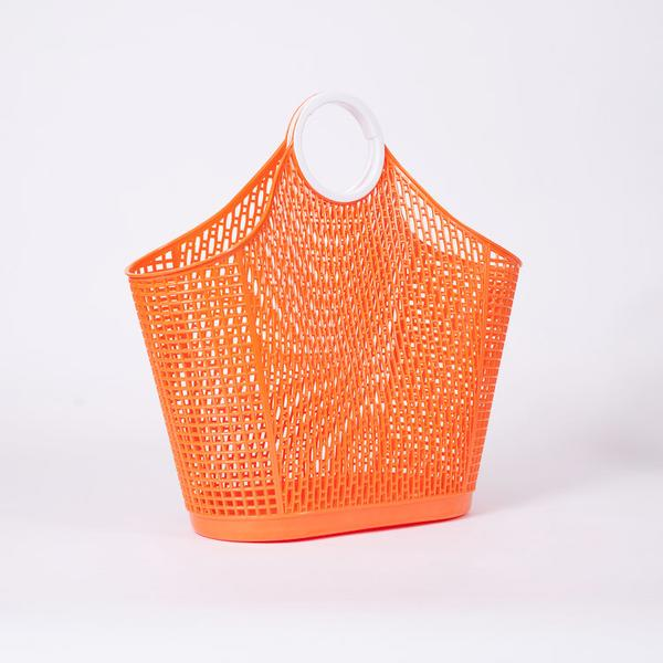 Fiesta Shopper Frida orange