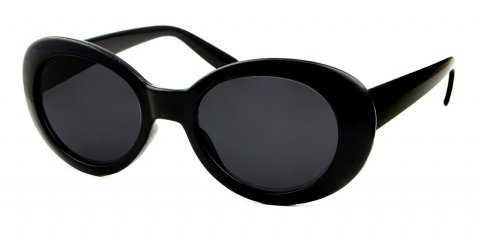 black-retro-sunglasses