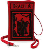 Dracula-cross-body-bag