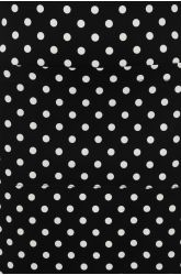 Lady-Vintage-black-white-polka-apron-detail