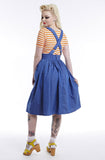 Bonsai-kitten-blue-betty-pinafore-back