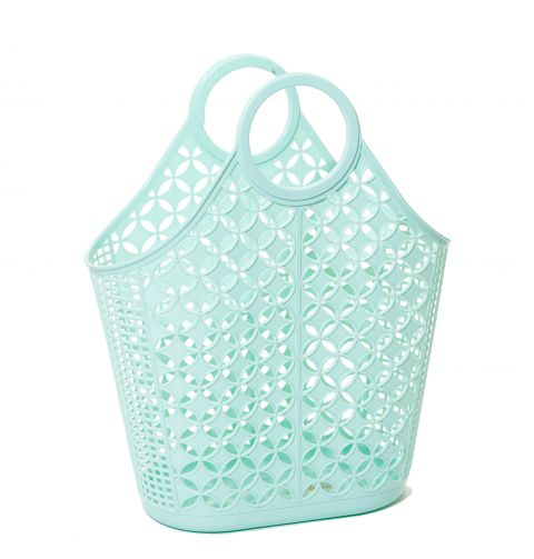 Sun Jellies mint atomic tote NZ